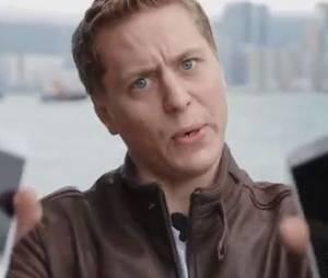 Samsung Galaxy S4 vs iPhone 5 : crash test en vidéo