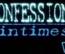 Confessions intimes : revoir l'émission du 30 avril sur TF1 Replay