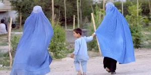 Afghanistan : il exécute sa fille en public pour sauver l'honneur de la famille