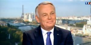 Interview de Jean-Marc Ayrault du 5 mai en vidéo sur TF1 Replay