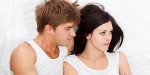 Pourquoi les hommes préfèrent le sexe aux mots d'amour