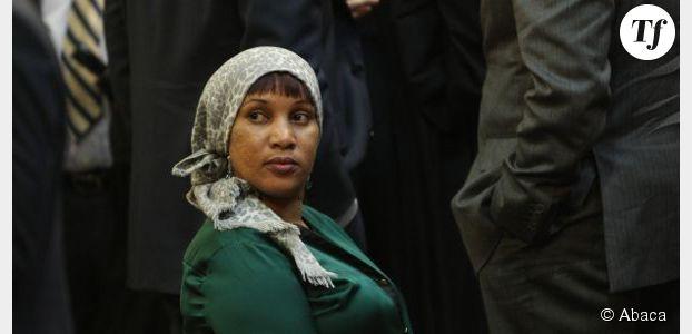 Nafissatou Diallo actrice dans le film sur DSK : son avocat dément