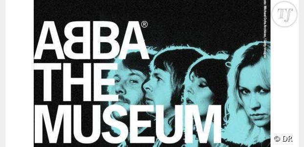 Le musée ABBA va ouvrir ses portes