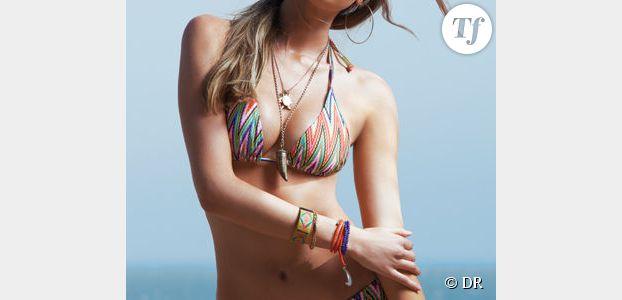 Tendance été 2013 : les maillots de bain pour être la plus belle à la plage