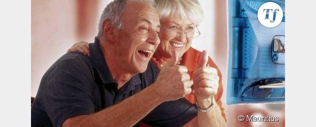 Des retraités en pleine forme !