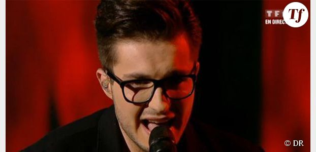 The Voice 2 : Olympe chante Edith Piaf - Vidéo TF1 Replay