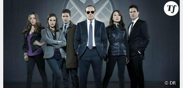 Marvel's Agents of SHIELD : la série de Joss Whedon se dévoile - Vidéo