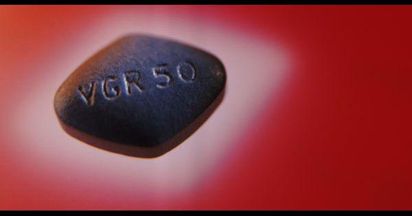 Viagra marketing