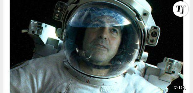 Gravity : bande-annonce du film avec George Clooney et Sandra Bullock