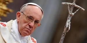 Le pape François est contre l'avortement et le mariage gay