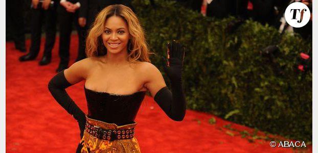 Beyoncé serait enceinte de son deuxième enfant