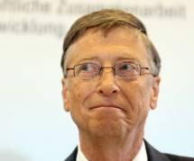 Bill Gates parle avec émotion  de son ami Steve Jobs
