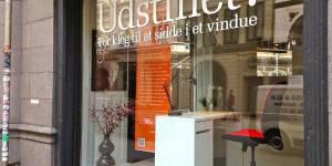 Des chômeurs proposés en vitrine au Danemark