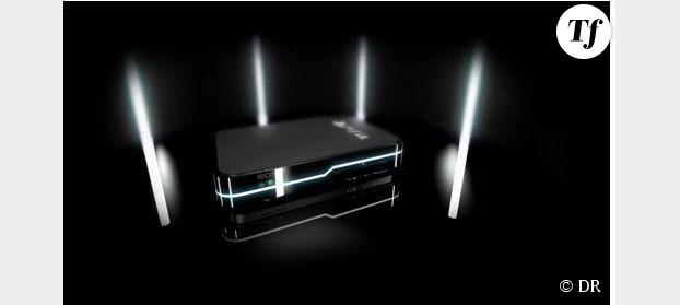PS4 : la console PlayStation de Sony se dévoile en photo et vidéo