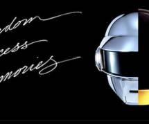 Daft Punk : Random Access Memories sur iTunes