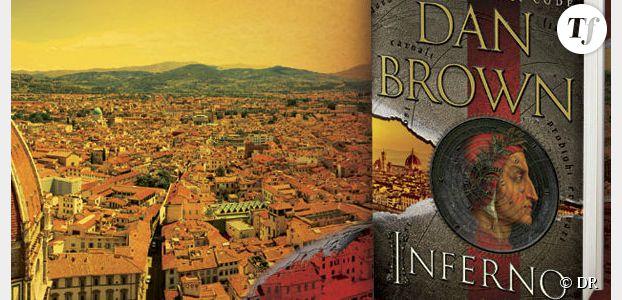 Inferno : le dernier livre de Dan Brown est déjà un best-seller