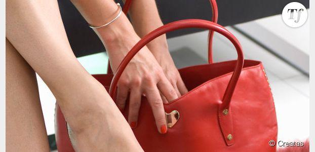 Votre sac à main est plus sale que vos toilettes