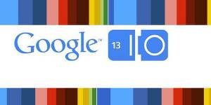 Google I/O : Keynote en direct live streaming  sur Internet