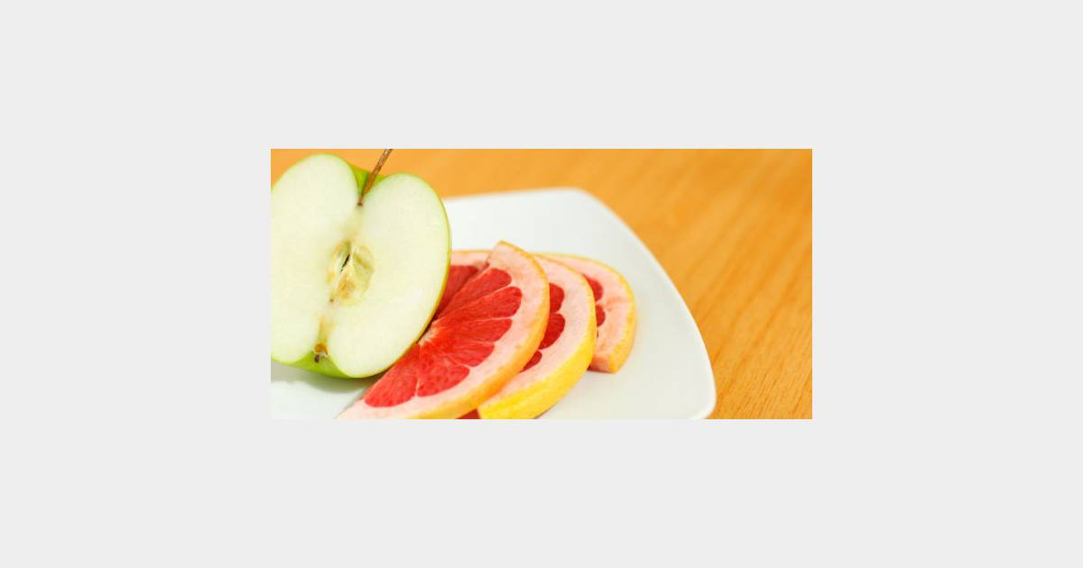 quels aliments font maigrir seins