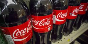 Coca-Cola : la recette secrète en vente sur eBay pour 15 millions de dollars ?