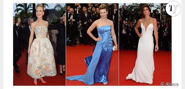Robes de Cannes, expressions insupportables et mastectomie d'Angie buzzent dans la Happy Letter