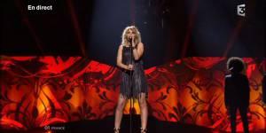 """Eurovision 2013 : Amandine Bourgeois chante """"L'enfer et moi"""" - Vidéo replay"""