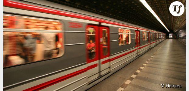 Le métro pour faire des rencontres arrive à Prague