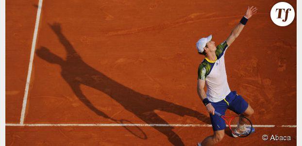 Roland-Garros 2013 : Andy Murray forfait à cause de douleurs au dos
