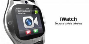 iWatch : un écran OLED de 1,5 pouce pour la montre Apple ?