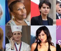 Classement des femmes les plus influentes de France : des surprises