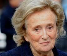 Mairie de Paris : Bernadette Chirac conseille NKM pour gagner la primaire
