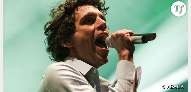 Mika en concert pour le mariage gay à Paris