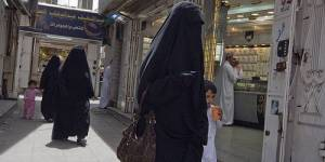 Arabie saoudite : pas de droit de vote pour les femmes