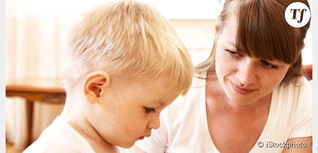 Éducation : le langage des parents lié à la réussite scolaire de l'enfant