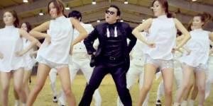 Cannes 2013 : le sosie de Psy sur la Croisette
