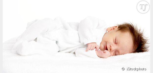 Dormir avec bébé augmente les risques de mort subite du nourrisson