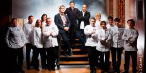 Masterchef 2013 : Pierre gagnant des meilleurs s'affrontent - TF1 Replay