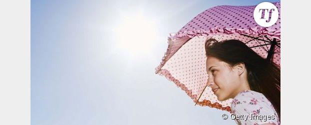 Allergie : le soleil est votre pire ennemi !