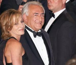 Cannes 2013 : DSK et Myriam L'Aouffir enflamment la Croisette