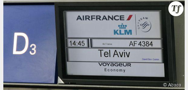 Montrer ses mails pour entrer en Israël devient obligatoire