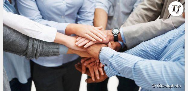 Pour faire carrière, soyez fidèle à votre entreprise