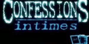 TF1 arrête la diffusion de Confessions intimes