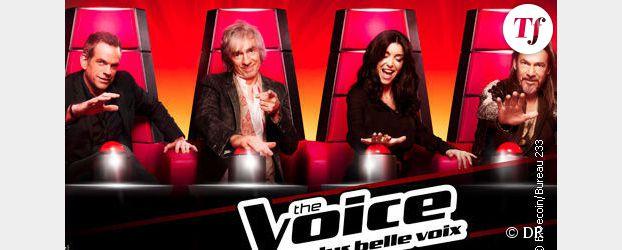The Voice 2 : la tournée débute dès ce soir à Lille