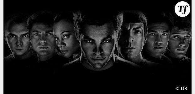 Star Trek Into Darkness : deux extraits inédits - Vidéos
