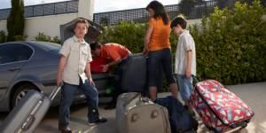 Les Français partiront moins en vacances en 2011
