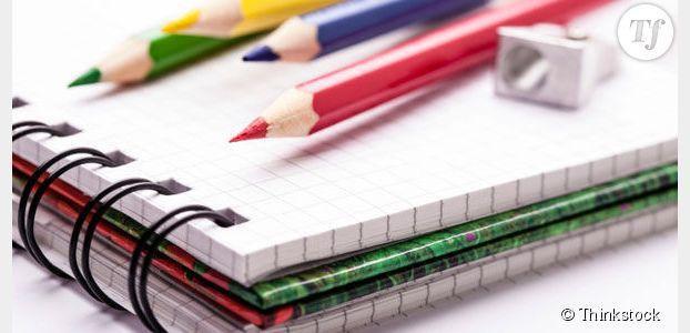 Rentrée scolaire 2013 : Vincent Peillon veut des fournitures moins chères