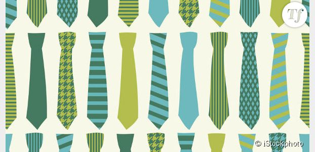 Fête des pères : 5 astuces pour choisir la bonne cravate