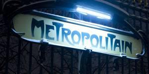 Stations de métro abandonnées : NKM veut les reconvertir en lieux de fête