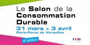 Le Salon Planète Durable ouvre ses portes à Paris
