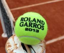 Roland-Garros 2013 : programme des matchs en direct du 3 juin (Nadal, Gasquet)